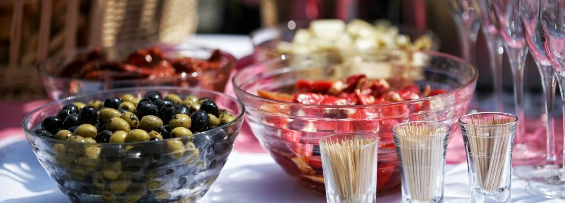 festiwale kulinarne hala namiotowa